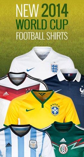 new shirts 2014
