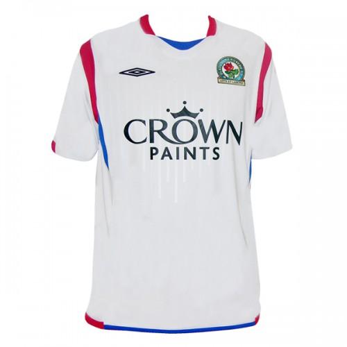 New Rovers away shirt for 2009-10 season