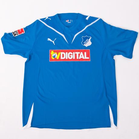 TSG 1899 Hoffenheim home trikot 2009-10