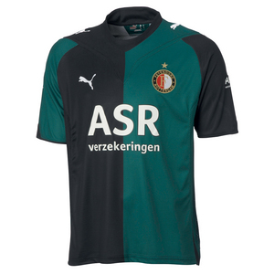 Feyenoord away uitshirt new