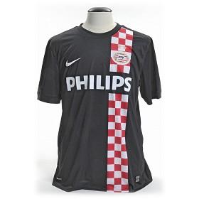 New PSV Eindhoven away kit 2009-11