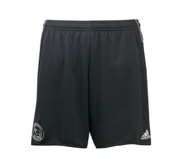 new Derby County shorts home kit 2009-10