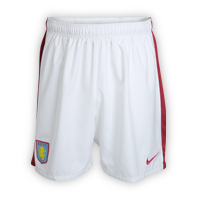New Aston Villa shirt photo