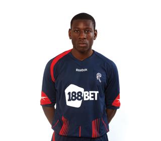 New Bolton away shirt 2009-10