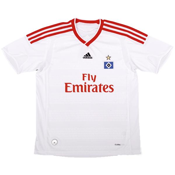 New HSV shirt 2009/10