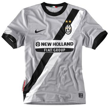 New Juve home kit 2009/10 camicia nova