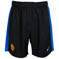new Manchester United away strip 09-10 shorts