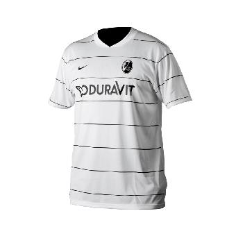 New SC Freiburg away jersey trikot 2009-10