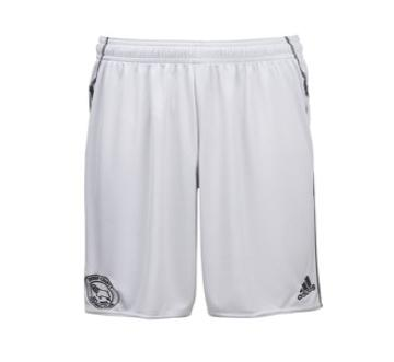 New Derby County away shorts 09-10