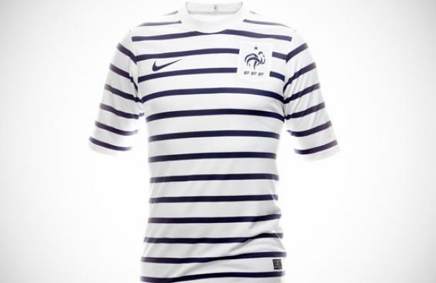 New France Kit 11-12