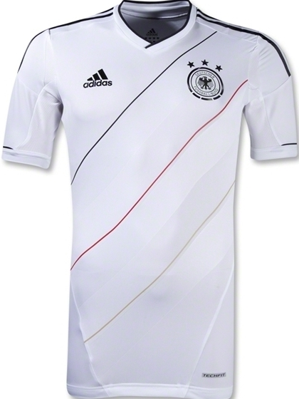 Germany Euro 2012 Top Adidas