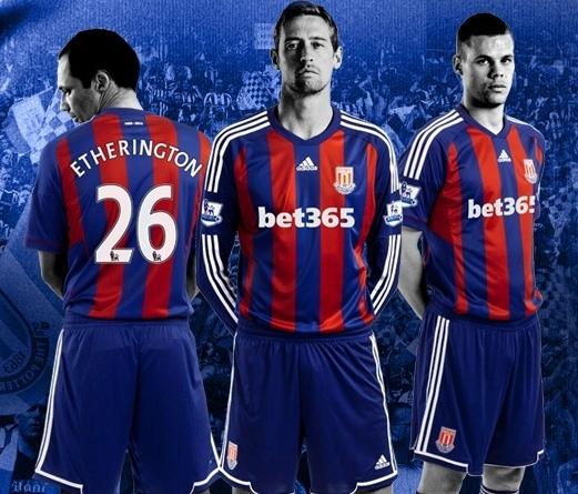 SCFC Kit 2012