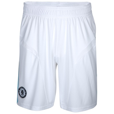 Chelsea New Away Shorts