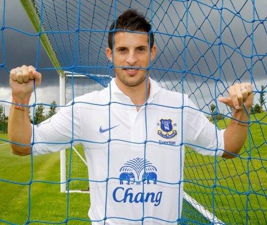 Everton Mirallas Kit