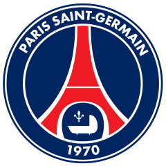 Old PSG Logo