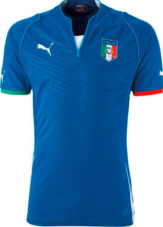 Italy New Jersey 2013