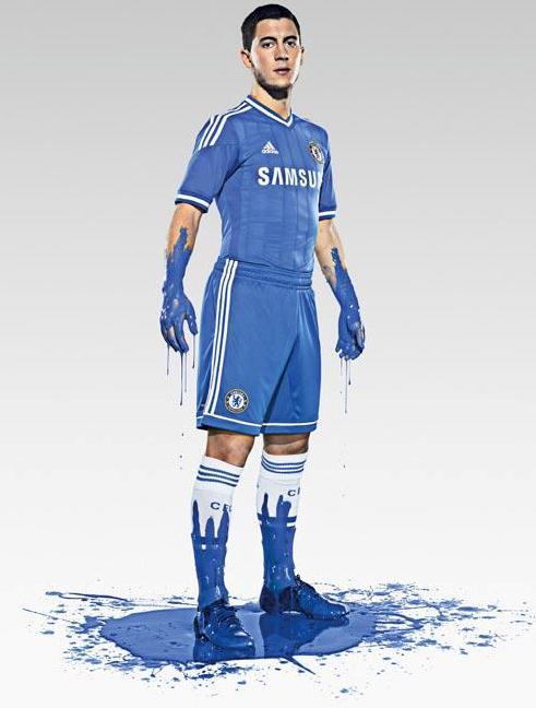 Chelsea New Jersey 2014 Hazard