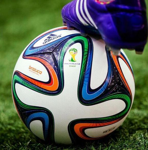 FIFA World Cup 2014 Match Ball - Official match ball for 2014 football World Cup