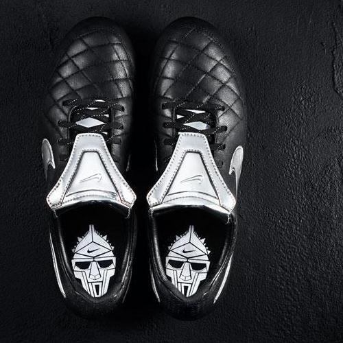 Totti Nike Tiempo Legend V Premium Cleats 2015