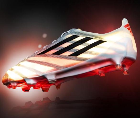 Lightest Soccer Cleats Ever New Adizero 99g Boots 2015 By