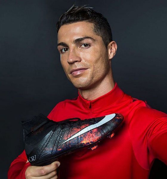 CR7 Savage Beauty Boots 2015