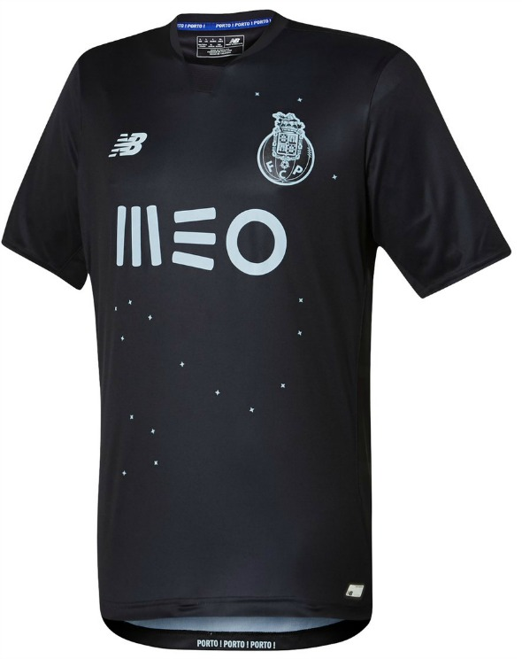 Porto Dragon Constellation Jersey 2016