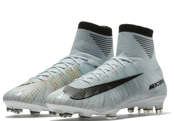 Ronaldo Mercurial Superfly Boots Chapter 5