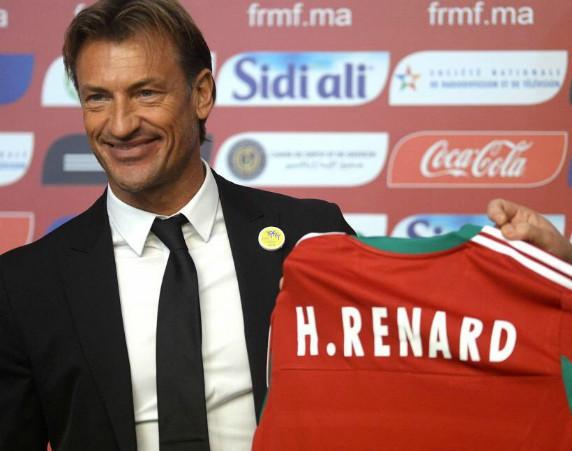 Herve Renard