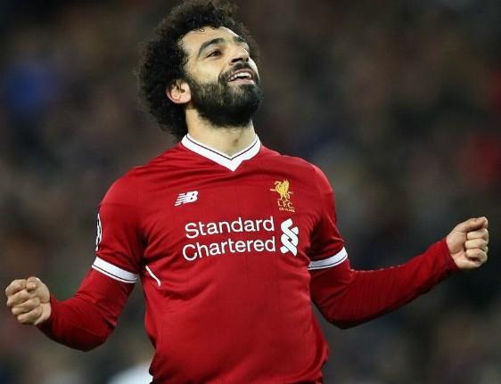 Mo Salah Returns