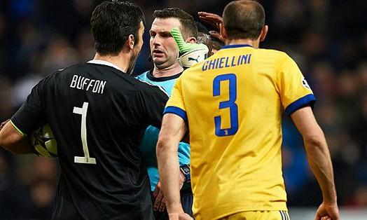 Buffon Oliver