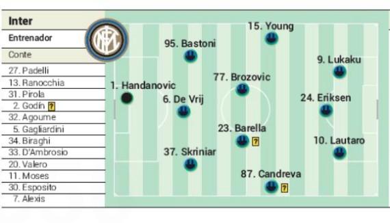 AS Inter Getafe