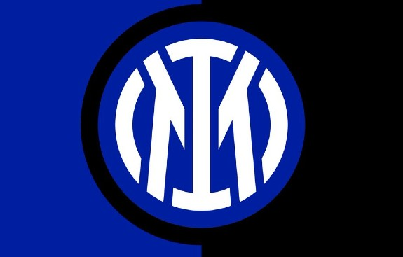 New Inter Milan Logo 2021