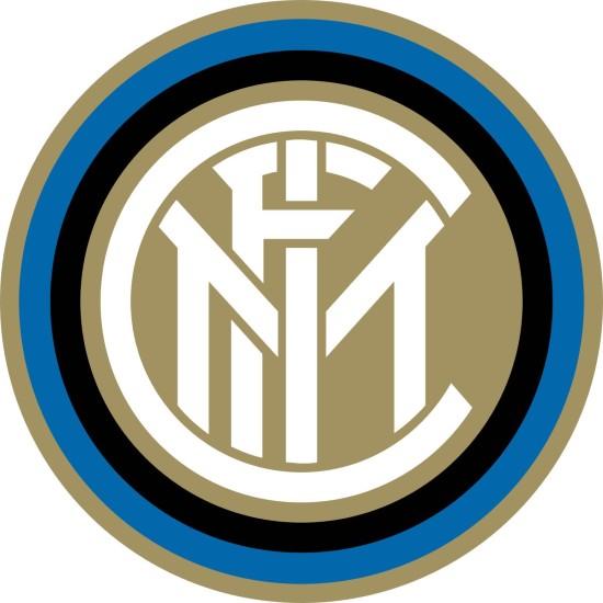 Old Inter Milan Logo before 2021 recent change